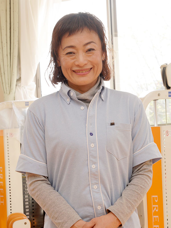 岡田美由紀